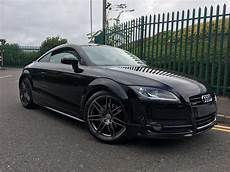 Audi Tt 2 0 Tfsi Turbo 2007 2012 S Line Spec Only 70k