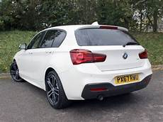 Bmw Serie 1 Pack M 2017 2017 67 Bmw 1 Series 118i 1 5 M Sport Shadow Edition 5dr
