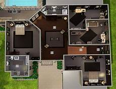 sims 2 house floor plans home ideas