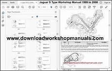auto repair manual free download 2000 jaguar s type on board diagnostic system jaguar s type workshop manual download