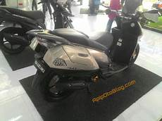 Modifikasi Suzuki Address by Gallery Motor Matic Suzuki Address Modif Sport Touring