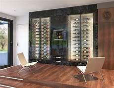 cave a vin en verre vin en sc 232 ne cave 224 vin sur mesure