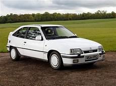 Vauxhall Astra Mk2 Gte Gte 16v Classic Car Review