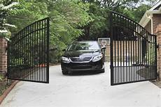 automatic gate openers dallas ntx garage doors openers gates