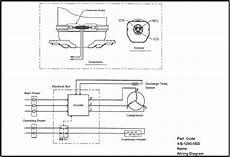 compressor hermetic scroll panasonic c sdp205h02b area cooling solutions compressor hermetic scroll c sdp205h02b panasonic