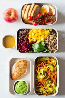 clean eating meal plan 1 full day prepped in 40 mins