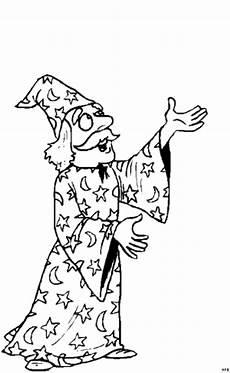 Zauberer Malvorlagen Wow Magier Ausmalbild Malvorlage Comics