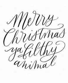 merry christmas ya filthy animal wallpapers images for friends family merryc animal