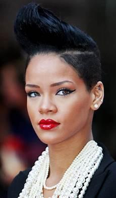 10 trendy rihanna s hairstyles