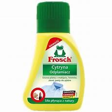 Frosch Malvorlagen Ragnarok Frosch Lemon Stain Remover 75ml