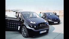Sion Electric Car On Tour 2018 Sono Motors