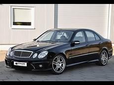 mercedes e w211 mercedes e class w211 kit e55 e63 e500 e350 e320 front rear bumper amg ebay