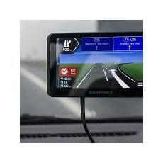 test blaupunkt travelpilot 65 active connect eu lmu