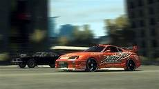 fast and furious gta 4 fast and furious drag race