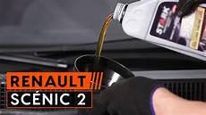c 243 mo cambiar el aceite de motor filtro de 243 leo en renault