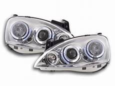opel corsa c scheinwerfer fk automotive tuning shop headlight opel corsa c yr 01