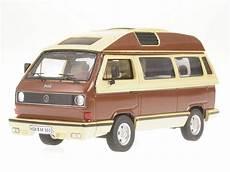 vw t3a dehler profi beige braun modellauto 11481 premiumclassixxs 1 43 ebay