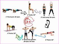esercizi aerobici da fare in casa nutritional aids il di pasquale di gioia allenamento