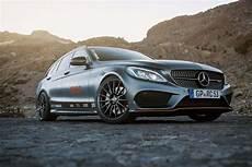 Mercedes C 43 Amg Estate Racechip News