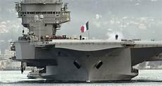 le portaerei italiane non bastano le portaerei a disposizione tempi difficili