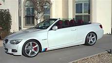 2011 335i bmw convertible e 93 m sport roof in