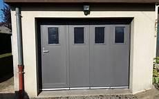 porte garage motorisée r 233 novation des portes et fen 234 tres d un pavillon 224 bain de