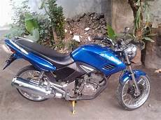 Modifikasi Tiger 2000 Standar by Dunia Modifikasi Kumpulan Foto Modifikasi Motor Honda