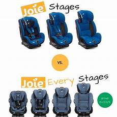 joie every stage the joie stages vs joie every stages a rear facing family