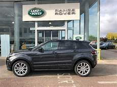 land rover troyes offre land rover evoque 2 0 td4 150 se dynamic 4x4 bva