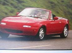 old car repair manuals 2006 mazda mx 5 electronic toll collection mazda mx 5 owners manual enthusiast zoom small roadster rare book 2006 ebay