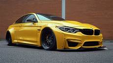 Bmw M4 Cs Liberty Walk In The World
