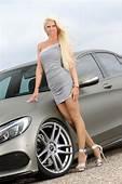 Inden Design 2014 Mercedes Benz C180 AMG Line