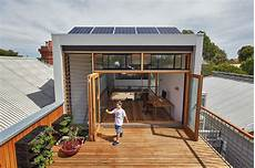 beyond house sustainable family home by ben callery