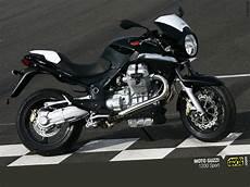 Moto Guzzi 1200 Sport Review And Photos