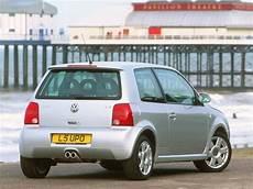 Volkswagen Lupo Hatchback 1999 2005 Features