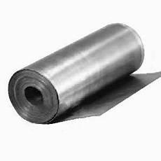 16 inch x 25 ft 2 1 2 lb lead sheet 83 3 lb roll