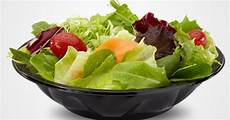mcdonald s to workers don t suggest the salad