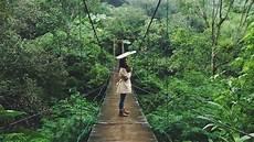 Taman Hutan Raya Juanda Wisata Alam Hijau Dan Asri