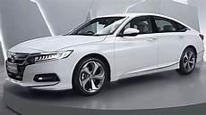 2020 honda accord interior exterior and drive