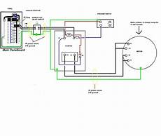 pressure switch wiring diagram air compressor free wiring diagram