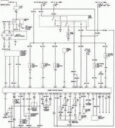 93 accord wiring diagram fuse box and wiring diagram part 2