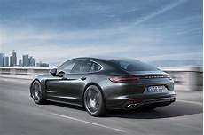 2017 Porsche Panamera Look Review Motor Trend