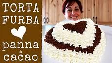 torta mascarpone e panna fatto in casa da benedetta torta furba panna e cioccolato ricetta facile chocolate heart cake easy recipe youtube
