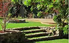 Large Garden Design Ideas Modern Large Gardens
