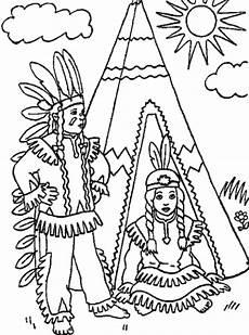 sch 246 ne ausmalbilder malvorlagen indianer ausdrucken 3