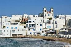 parois de foto naoussa isla de paros grecia