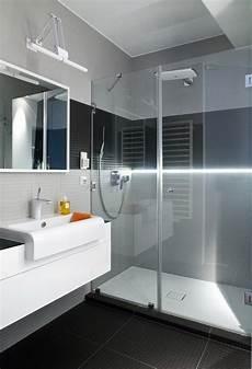 Moderne Bäder Bilder - ideen f 252 r kleine b 228 der mit dusche