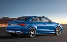Comparison Audi S3 Prestige Quattro 2018 Vs Bmw 6