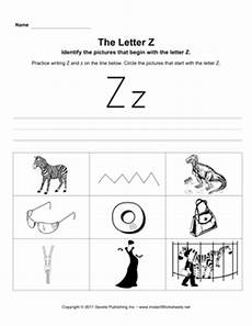 letter z pictures