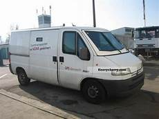 peugeot boxer money 1998 security photo and specs